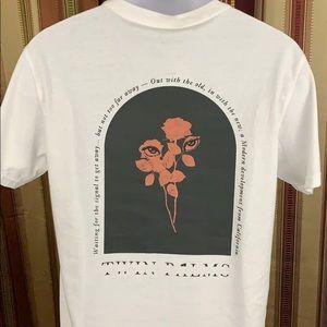 3/$35 New Tavik graphic t-shirt modern fit